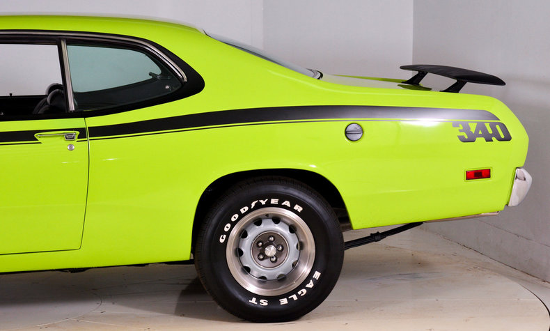 1970 Plymouth Duster Image 14