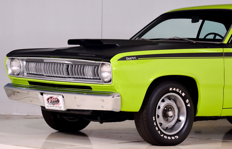 1970 Plymouth Duster Image 12