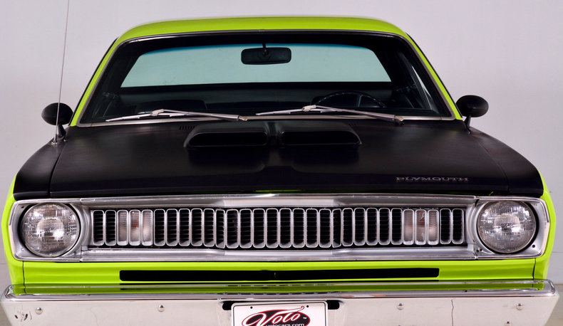 1970 Plymouth Duster Image 26