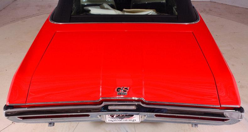1969 Buick Skylark Image 18