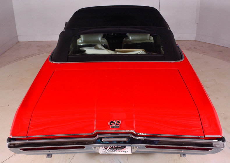 1969 Buick Skylark Image 26