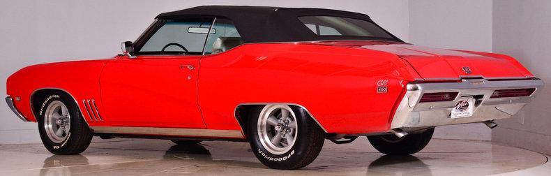1969 Buick Skylark Image 32