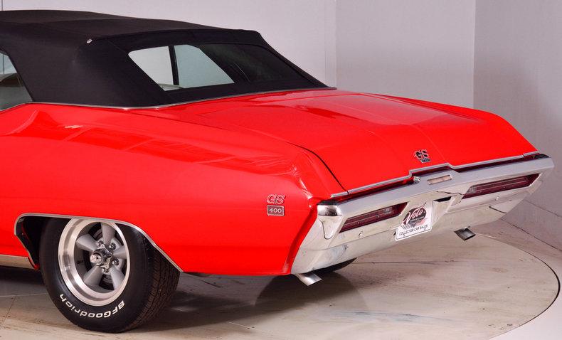 1969 Buick Skylark Image 34