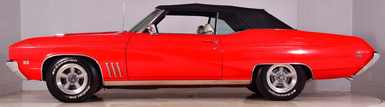 1969 Buick Skylark Image 37