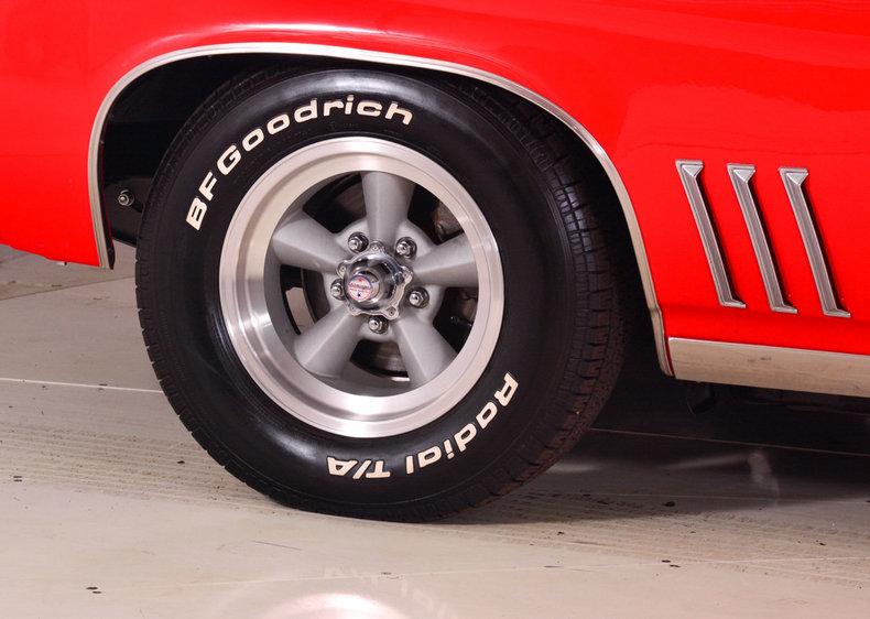 1969 Buick Skylark Image 39