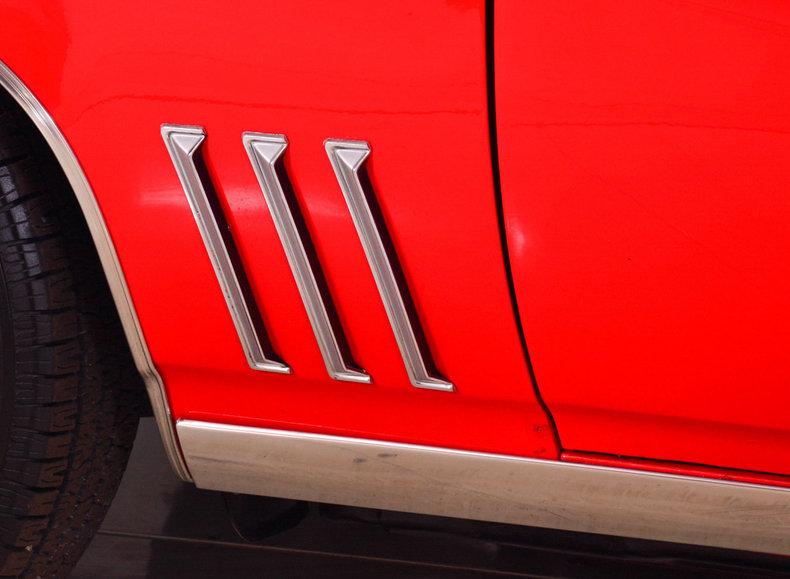 1969 Buick Skylark Image 20