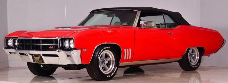 1969 Buick Skylark Image 40