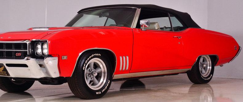 1969 Buick Skylark Image 42
