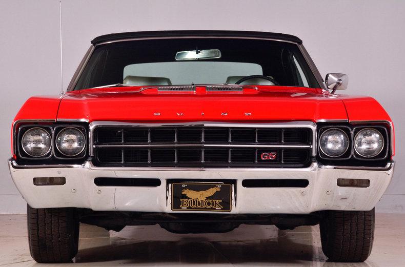 1969 Buick Skylark Image 46