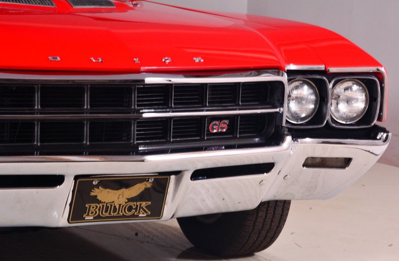 1969 Buick Skylark Image 9
