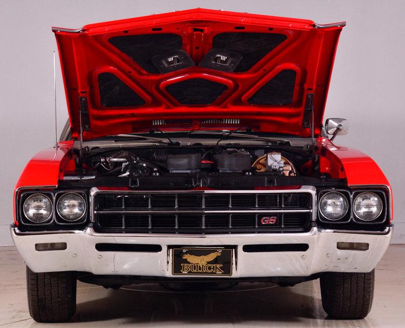1969 Buick Skylark Image 56
