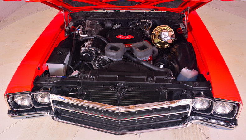 1969 Buick Skylark Image 5