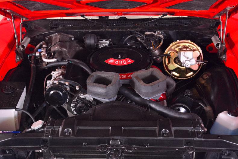 1969 Buick Skylark Image 14