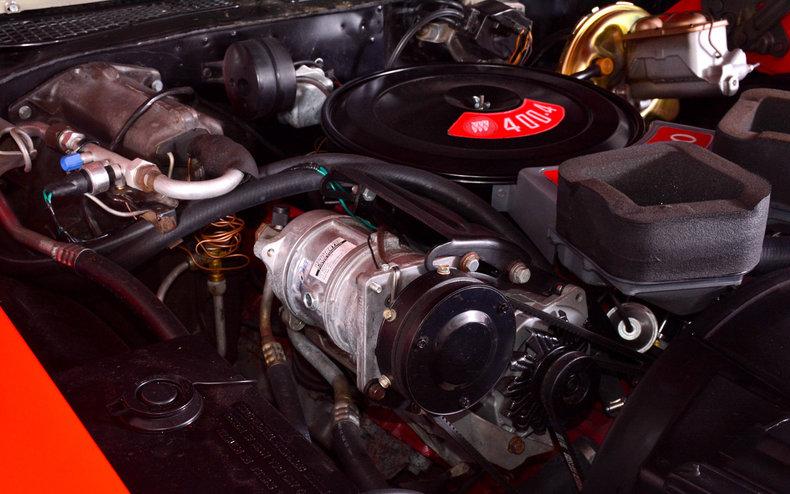 1969 Buick Skylark Image 23