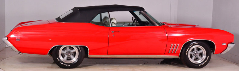 1969 Buick Skylark Image 71