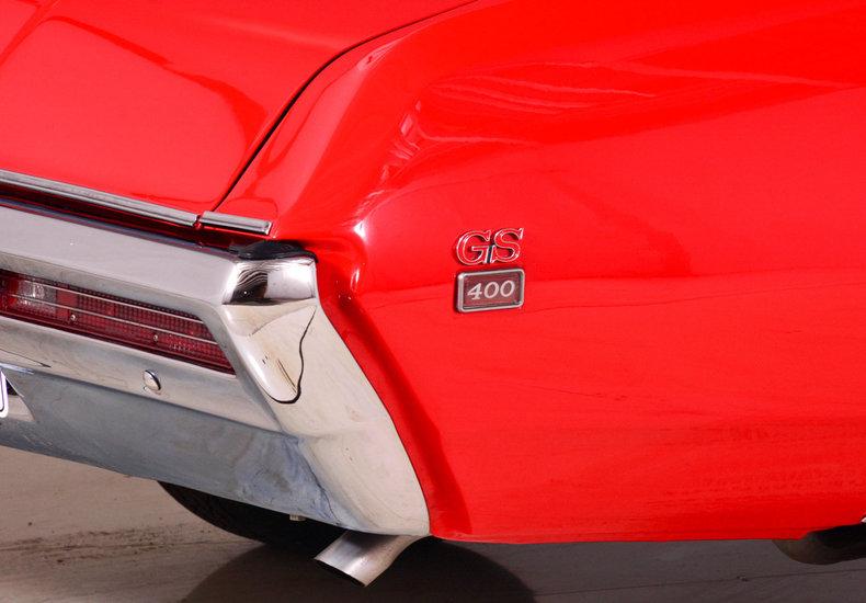 1969 Buick Skylark Image 72