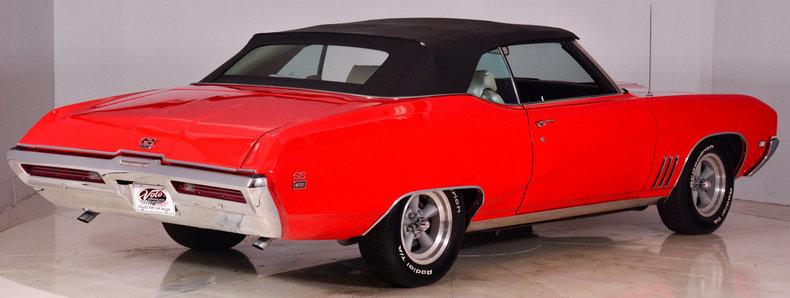 1969 Buick Skylark Image 3