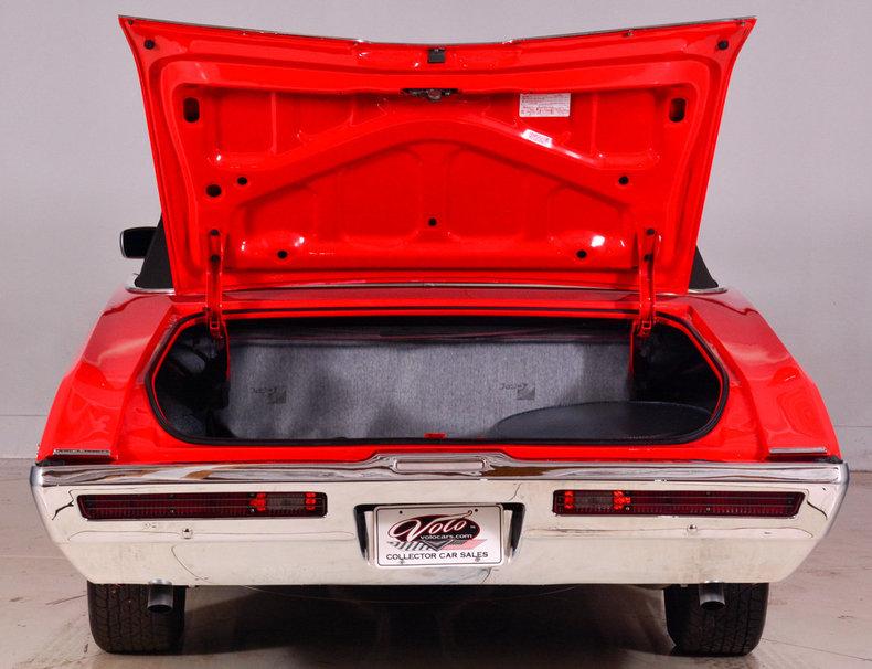 1969 Buick Skylark Image 12