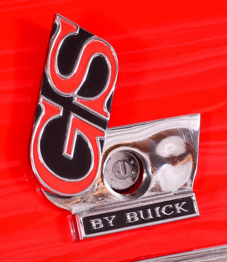 1969 Buick Skylark Image 33