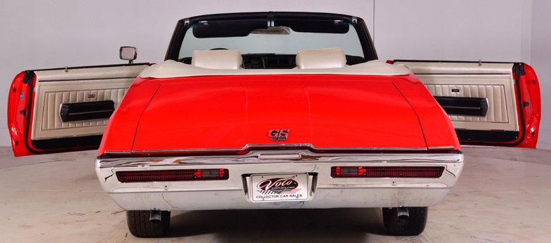 1969 Buick Skylark Image 28