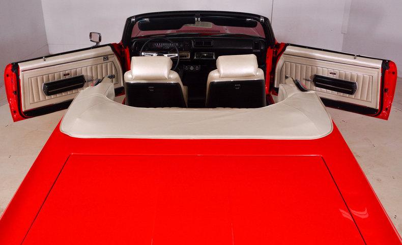 1969 Buick Skylark Image 8