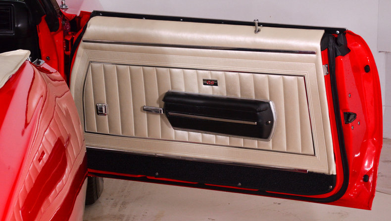 1969 Buick Skylark Image 79