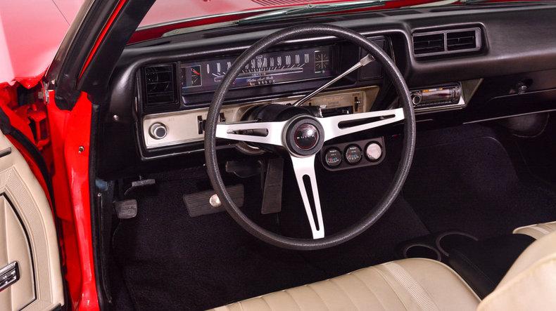 1969 Buick Skylark Image 2