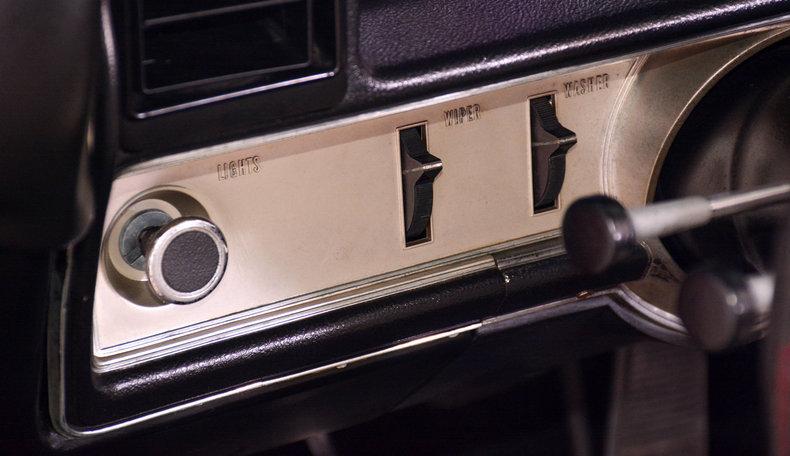 1969 Buick Skylark Image 80