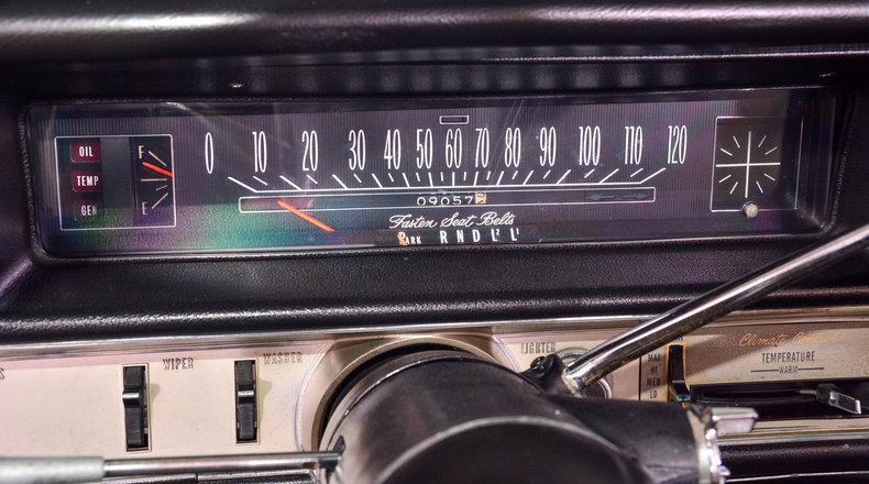 1969 Buick Skylark Image 10