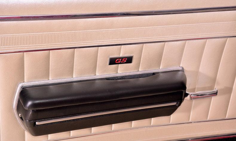 1969 Buick Skylark Image 58