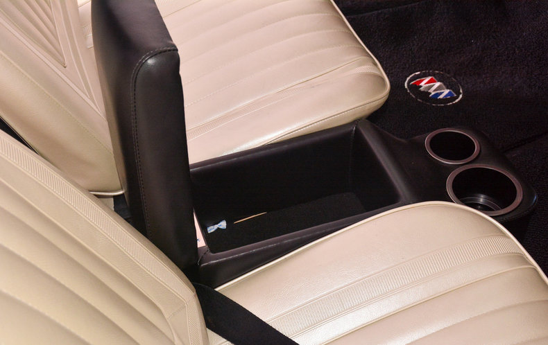 1969 Buick Skylark Image 19
