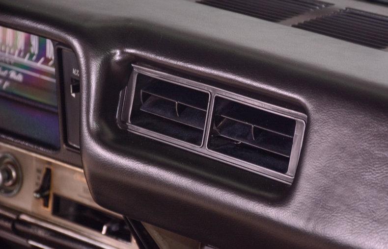 1969 Buick Skylark Image 75
