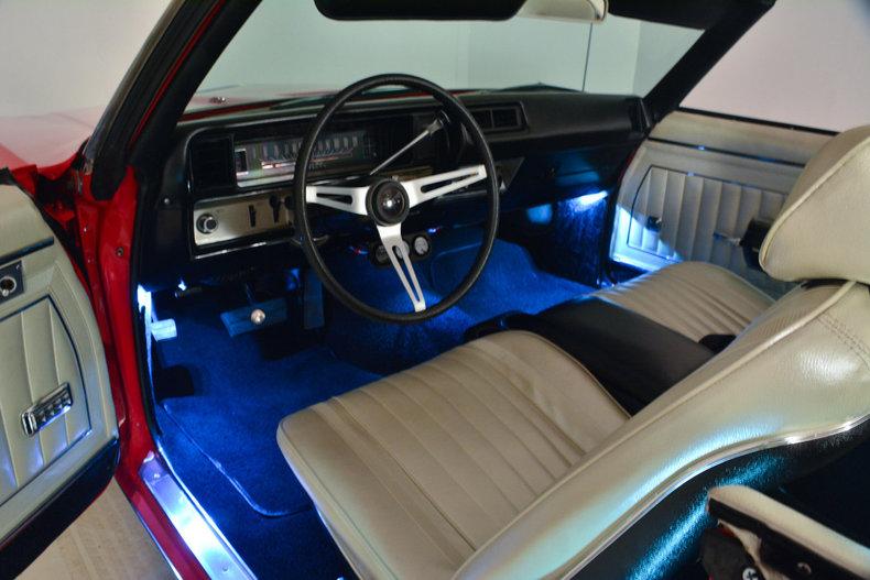 1969 Buick Skylark Image 21