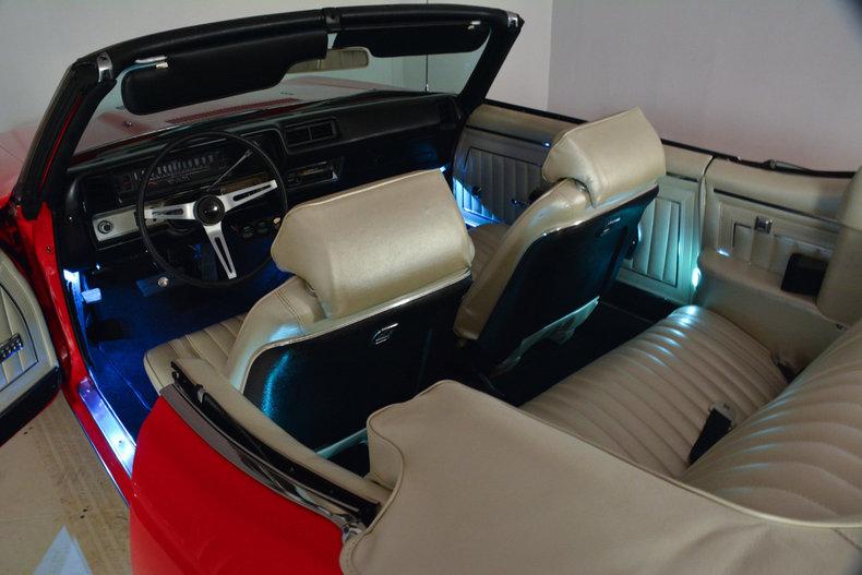 1969 Buick Skylark Image 6