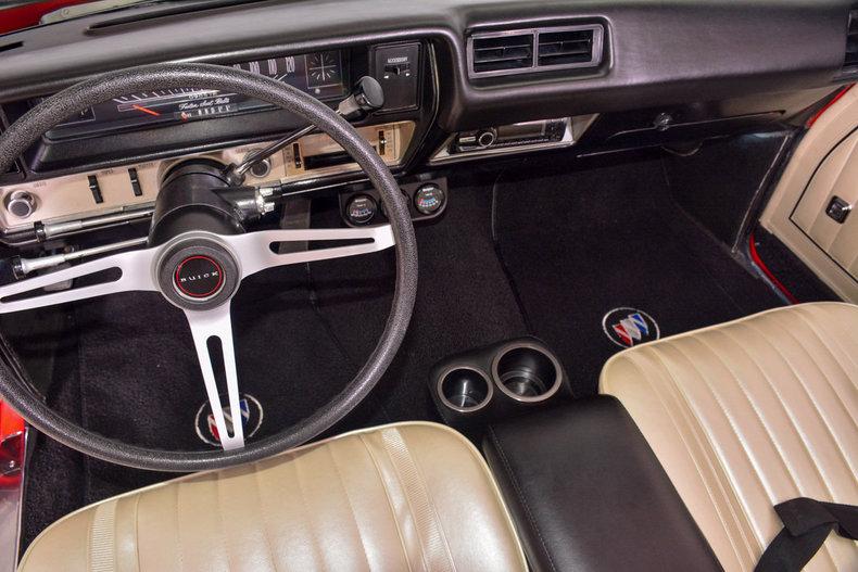1969 Buick Skylark Image 53