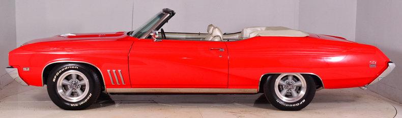 1969 Buick Skylark Image 66