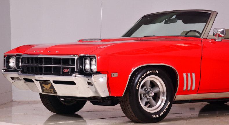 1969 Buick Skylark Image 82