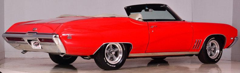 1969 Buick Skylark Image 35