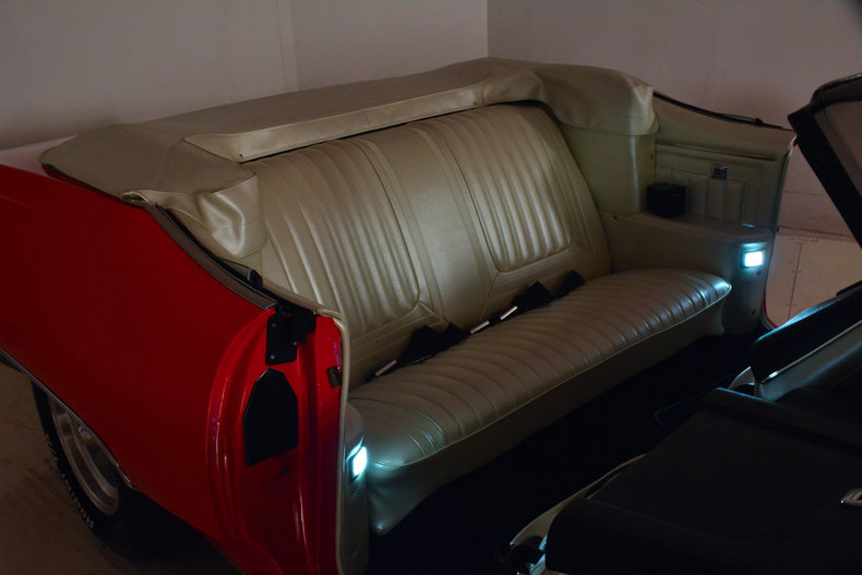 1969 Buick Skylark Image 31