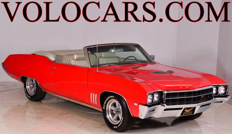 1969 Buick Skylark Image 1