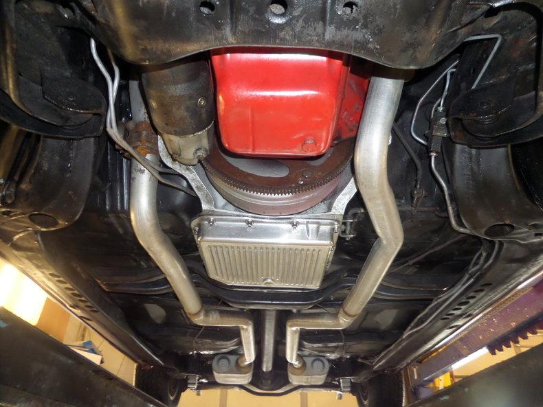 1969 Buick Skylark Image 4