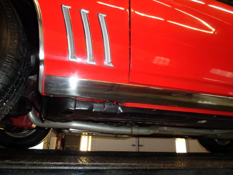 1969 Buick Skylark Image 116