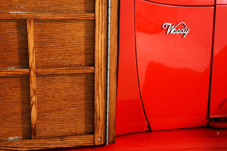 1929 Ford Woody Wagon Image 14