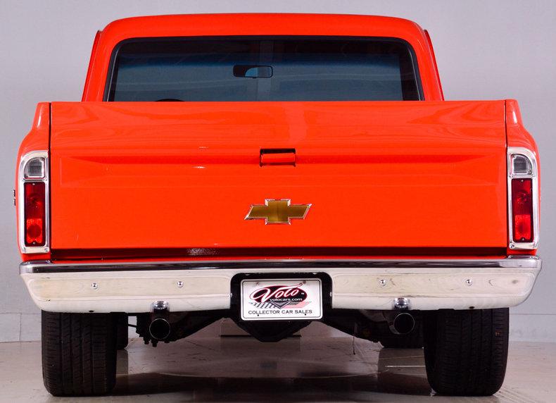 1970 Chevrolet C10 Image 39