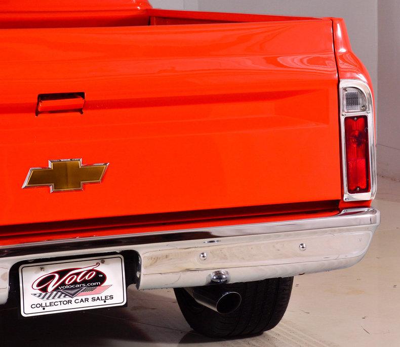 1970 Chevrolet C10 Image 7