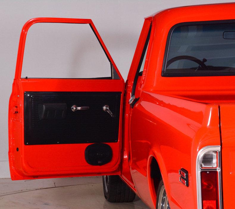 1970 Chevrolet C10 Image 27