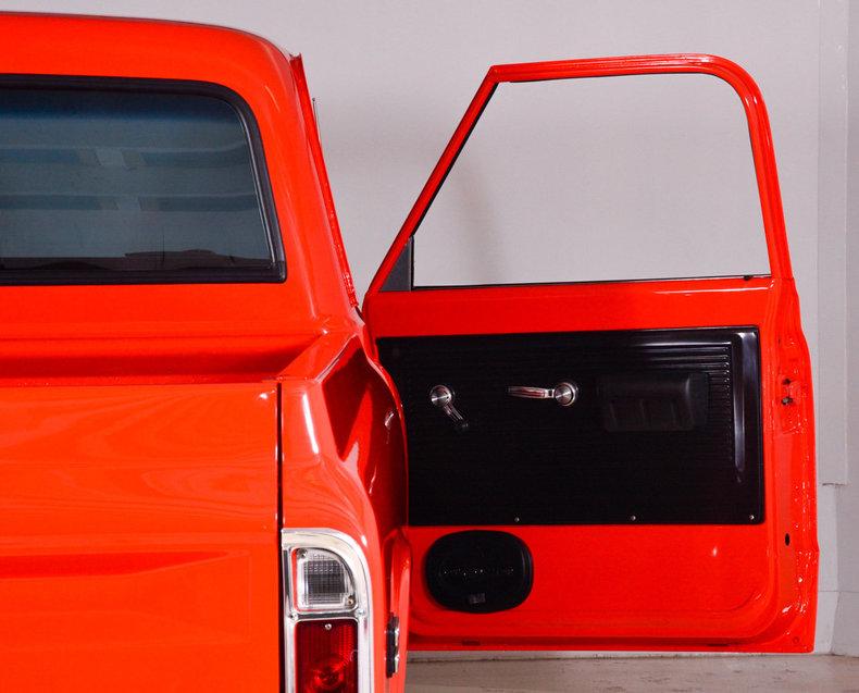 1970 Chevrolet C10 Image 29