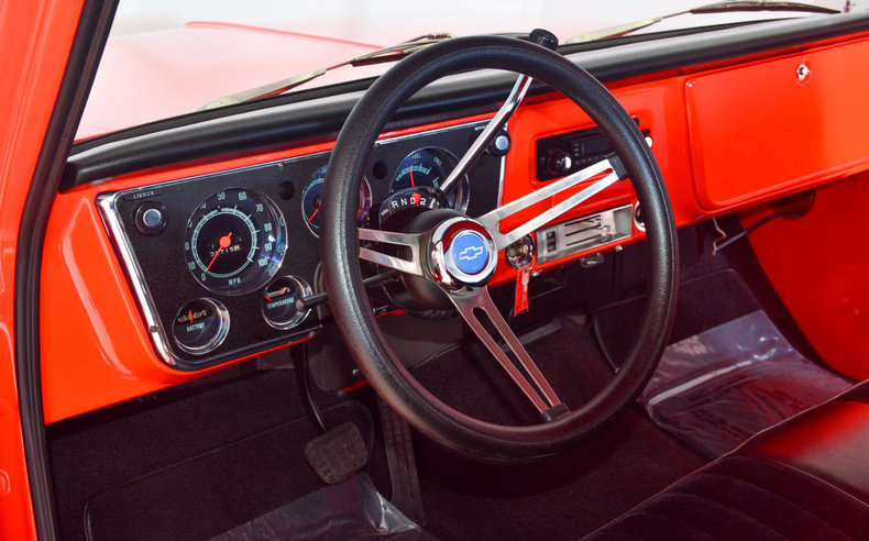 1970 Chevrolet C10 Image 2