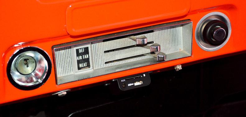 1970 Chevrolet C10 Image 46