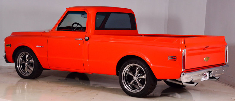1970 Chevrolet C10 Image 41